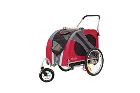 Doggyride Novel Dog Stroller Review